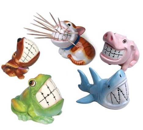 Smiling Animal Party Pickers: Party Ideals, Dentist Work, Smiling Animals, Party Pickers, Animal Design, Animal Party, Creature Comforts