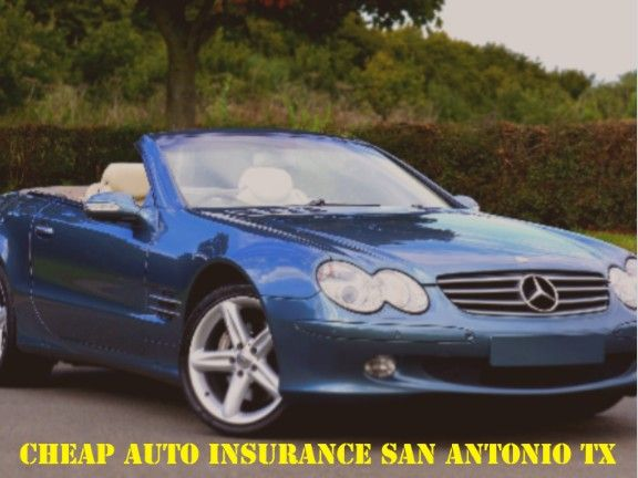 Cheap Car Insurance San Antonio Agency Has Been Offering Simply
