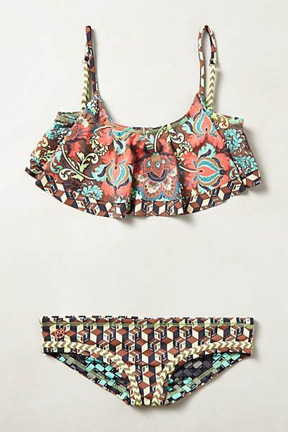 Maaji Garden Bottoms Anthropologie