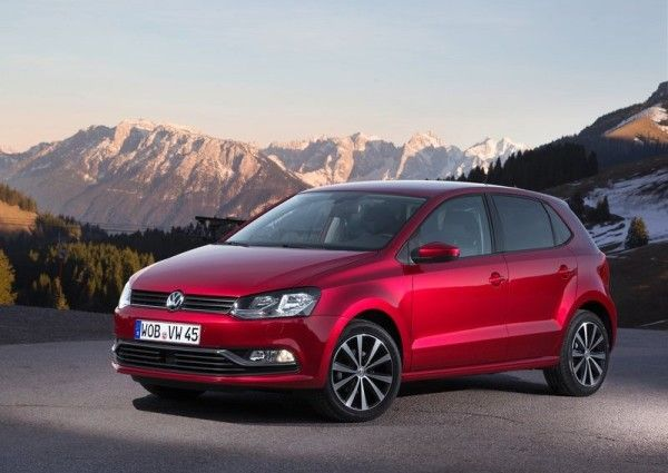 2014 Volkswagen Polo Reds Photos 600x425 2014 Volkswagen Polo Full Review With Images
