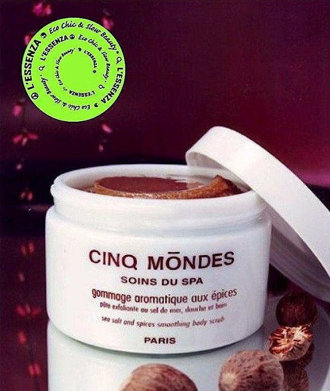 CINQ MONDES! SUL NOSTRO SHOP ON LINE! www.essenzaecochic.com ESSENZA ECO CHIC - Profumeria e Cosmesi - Via Roma 116 Bagno a Ripoli (Firenze) #sjal #thelaundress #laundress #baby #bambini #bimbo #bambino #bambina #heeley #opalis #patyka #kama #coola #moda #occhi #trucco #makeup #skincare #labbra #pelle #firenze #sapone #bagnoaripoli #grassina #cosmesi #trucco #heeley #naturale #cosmetici #estetista #benessere