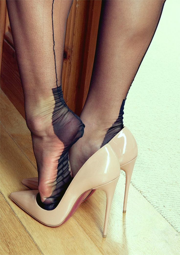 Use Nylon Stockings 10