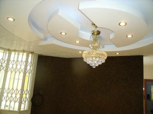 Cielo Raso Elegante Decoracion Ceiling Lights Ceiling