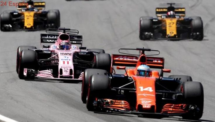 La última carrera del trío Alonso-McLaren-Honda