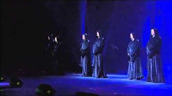 Gregorian - Masters of Chant Chapter II - YouTube