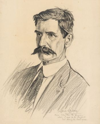 """Henry Lawson (1867–1922) Australian writer and poet. Along with his contemporary Banjo Paterson, Lawson is among the best-known Australian poets and fiction writers of the colonial period and is often called Australia's """"greatest short story writer"""". He was the son of the poet, publisher and feminist Louisa Lawson."""