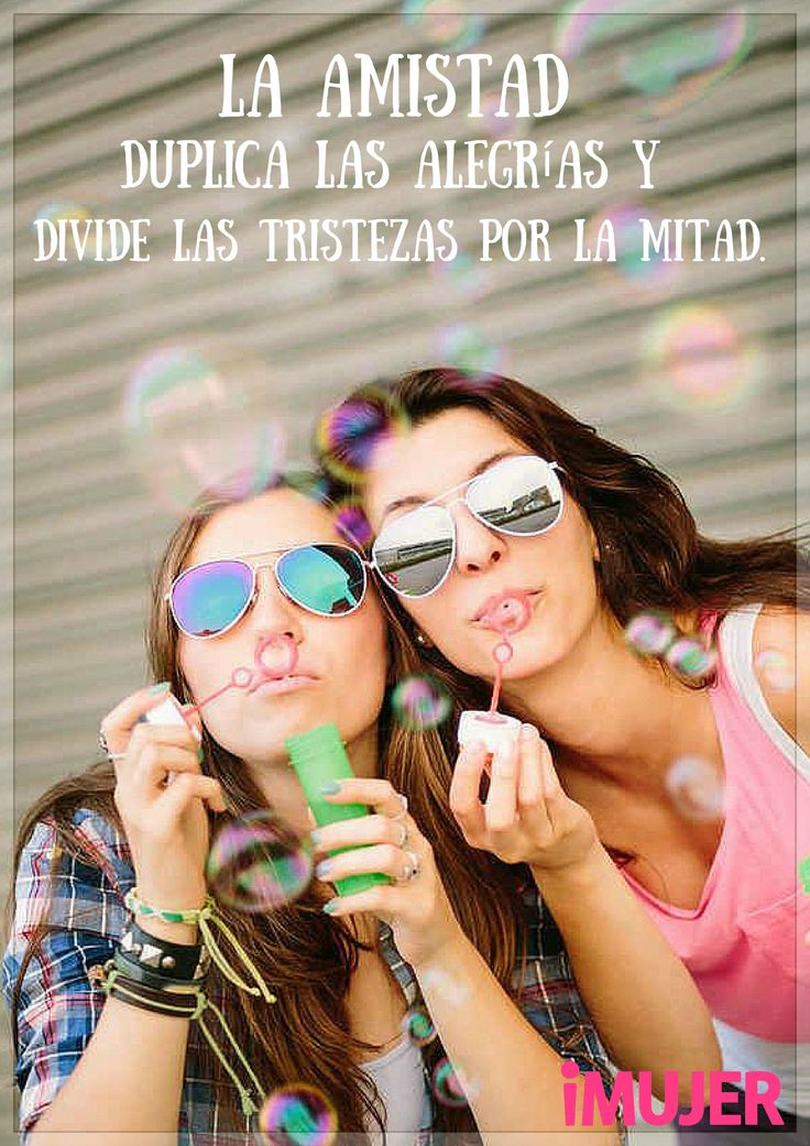 #Frases #Amigas