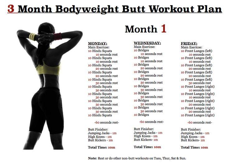2 month intense weight loss plan