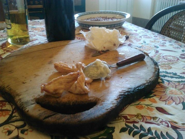 #salami sotto grasso #risotto #riso #vercelli #turismo #terreriflesse #panissa
