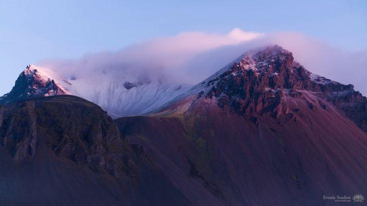 Adrift - 1 hour of 4K Visual Meditation in Iceland