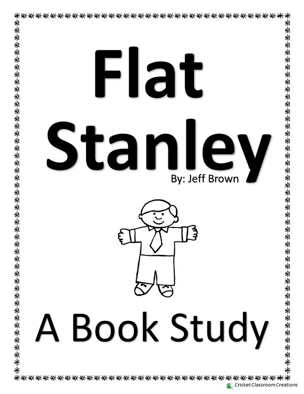 Flat Stanley lessons - Educational Resources for Teachers