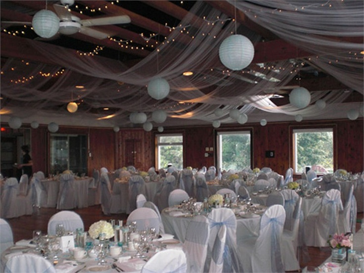 Britannia Yacht Club For Weddings