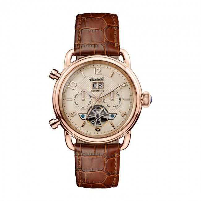 Ingersoll The New England Automatic