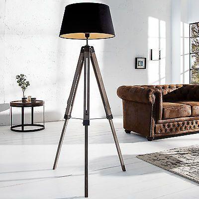 Ber ideen zu stehlampe schwarz auf pinterest for Design wohnung sylt