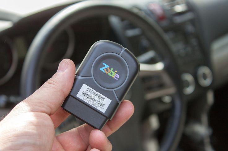 zubie gps plus in car wi fi review  wifi