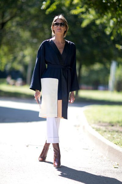 Covered and Chic