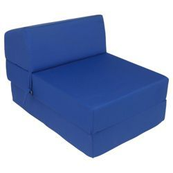 Sectional Sofa Buy Sit n Sleep Blue from our Sofa Beds u Chairs range Tesco
