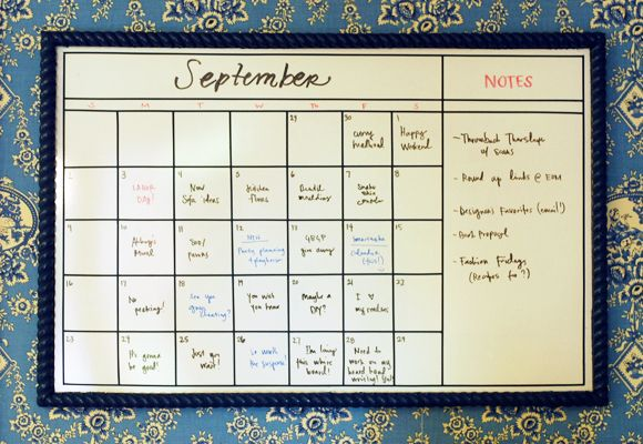 Calendar Ideas For Office : Office whiteboard ideas myideasbedroom