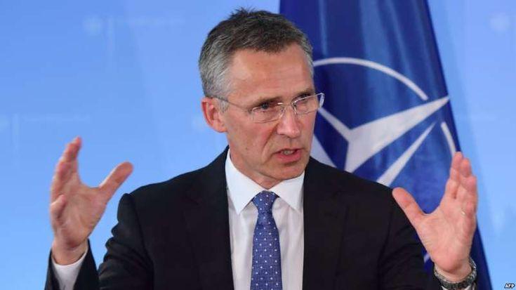 بعد أمريكا.. الناتو يؤكد احتفاظ روسيا بوجود عسكري كبير في سوريا