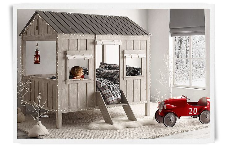 9 One Of A Kind Children Bedroom Ideas To Unleash The