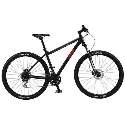 29 Disc Mountain Bike 15 Inch With Images Mountain Bike