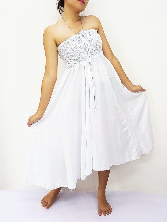 Vrouwen Maxi jurk Gypsy jurk rok Rayon jurk rok Boho jurk