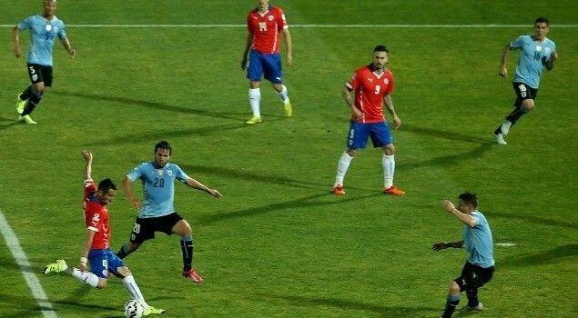 El gol desde otro angulo