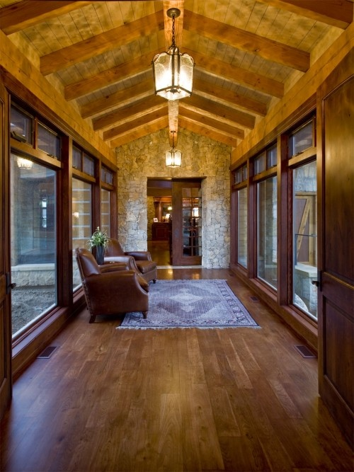 31 best breezeway images on pinterest home ideas for House plans with breezeway to guest house