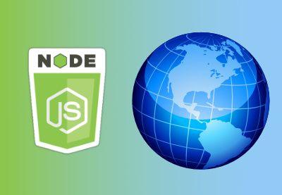 Preview for Build a CMS: nodePress