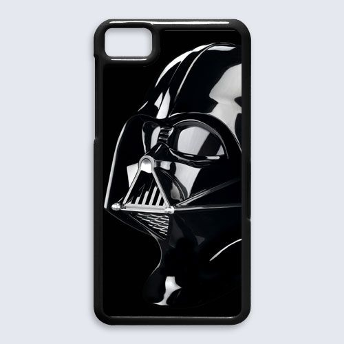 cool star wars darth vader black mask Blackberry Z10 case $16.89 #etsy #Accessories #Case #cover #CellPhone #BlackBerryZ10 #BlackBerryZ10case #StarWars #HanSolo #R2D2 #DarthVader #obiwanstatue