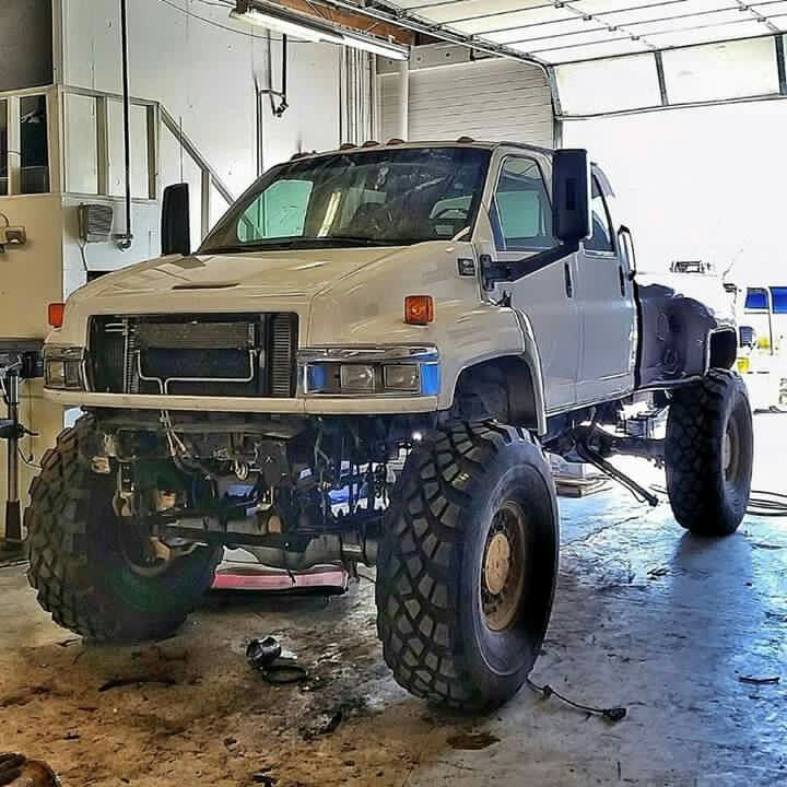 Gmc Topkick For Sale 4x4: 17 Best Images About #topkicklife On Pinterest