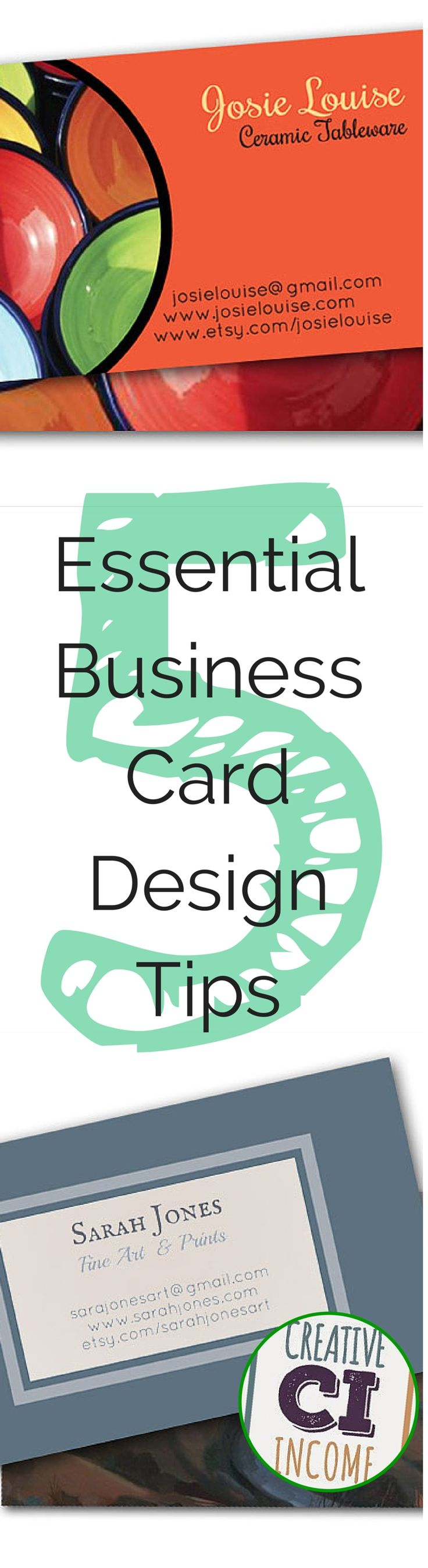 54 best Creative DIY Business Card Ideas images on Pinterest