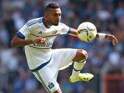 Mohamed Gouaida wechselt in die zweite Liga