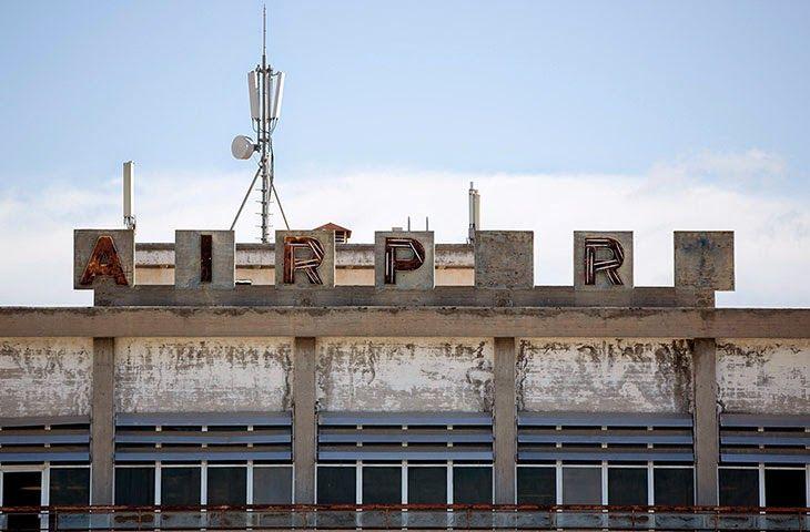 Greece Report: Εκεί που πάγωσε ο χρόνος – Στην Πράσινη Γραμμή της Κύπρου.  CYPRUS MUST BE FREE!!!!