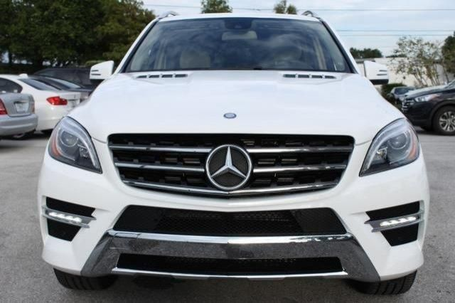 2014 mercedes benz m class ml350 ml350 4dr suv suv 4 doors for 2014 mercedes benz m class ml350 suv