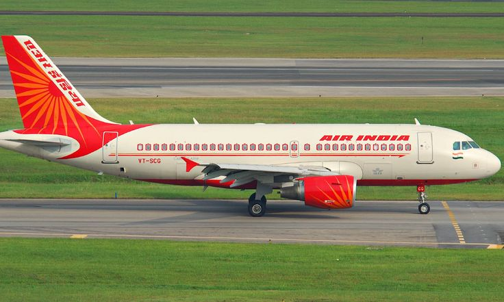 Air India Flight Makes Emergency Landing after Bird-Hit - http://www.airline.ee/air-india/air-india-flight-makes-emergency-landing-after-bird-hit/ - #AirIndia