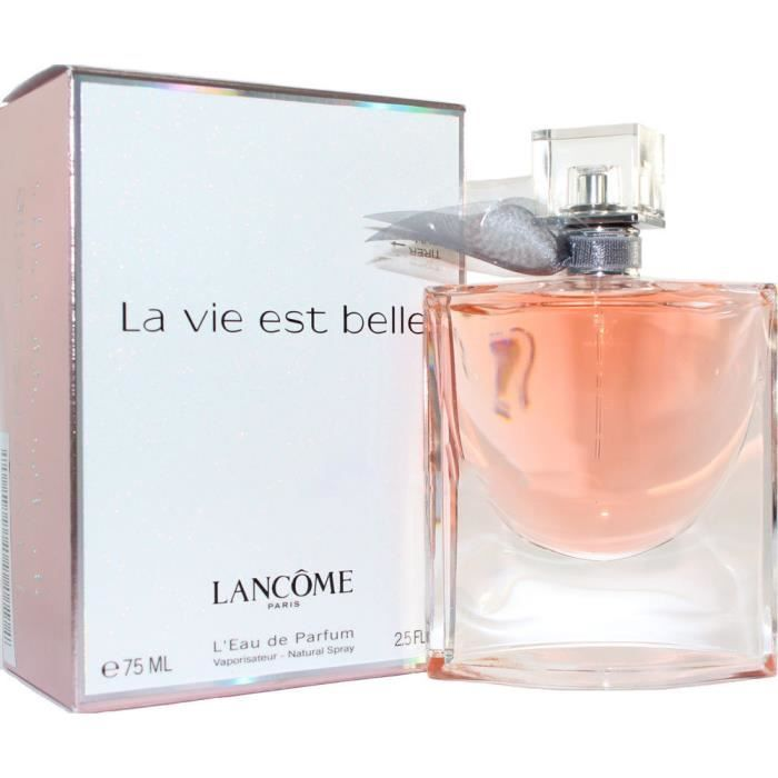 la come perfume