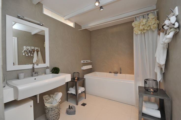 The Grand Masters Bathroom with Bath.