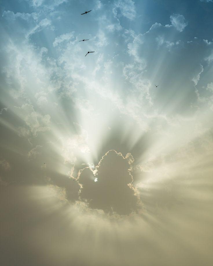 Sahara Dust  Greek Sun - #corfu #kerkyra #ionianislands #greece #greeceislands  #travel #traveller  #traveling #tourism #tourist #landscape #landscapes #photography #photographer #sky #stylianosphotography #corfuartphoto #unescohellas #skylight