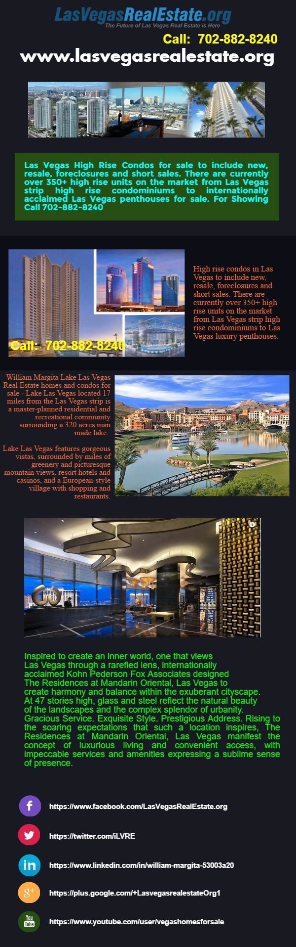 """A Las Vegas luxury high rise, apartment tower, or block of flats, is a tall building or structure used as a residential and/or office building. In some areas they may be referred to as """"MDU"""" standi…  https://lasvegasrealestatesblog.wordpress.com/2016/04/22/las-vegas-strip-condos-for-sale/"""