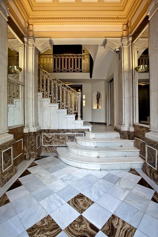 Reception @ Hotel Via Augusta in #Barcelona  www.hotelviaaugusta.com
