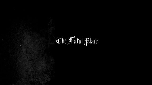 The Fatal Place by Elevation Church  Beautifully shot and executed.
