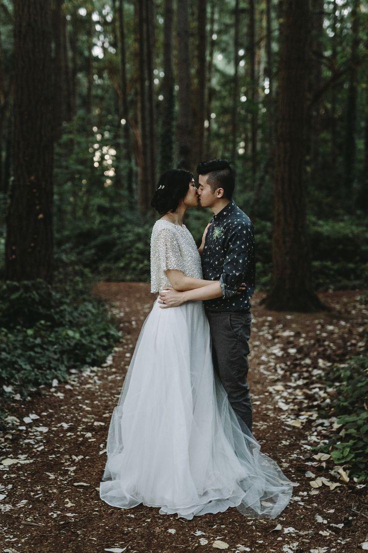 forest romance