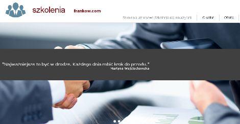 Szkolenia dla biznesu i nauczycieli - negocjacje, rozwiązywanie konfliktów, techniki sprzedaży, komunikacja interpersonalna oraz szkolenia na zamówienie