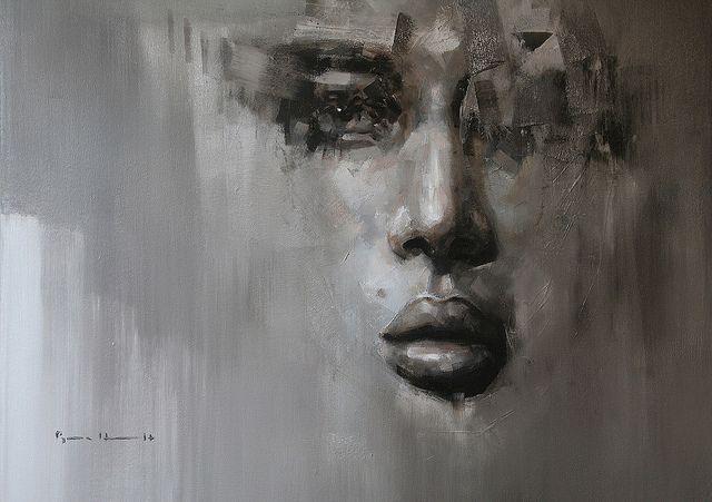 Ryan Hewitt (born 1979) is a South African self-taught artist.