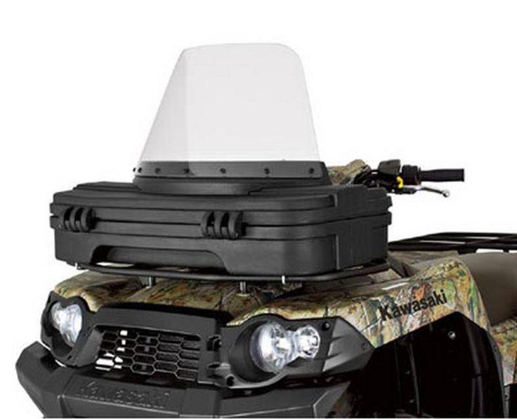 Cargo Box Mounted Windshield for sale in Victoria, TX | Dale's Fun Center (866) 359-5986