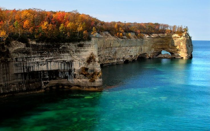 5 USA National Park That Are Off The Beaten Path