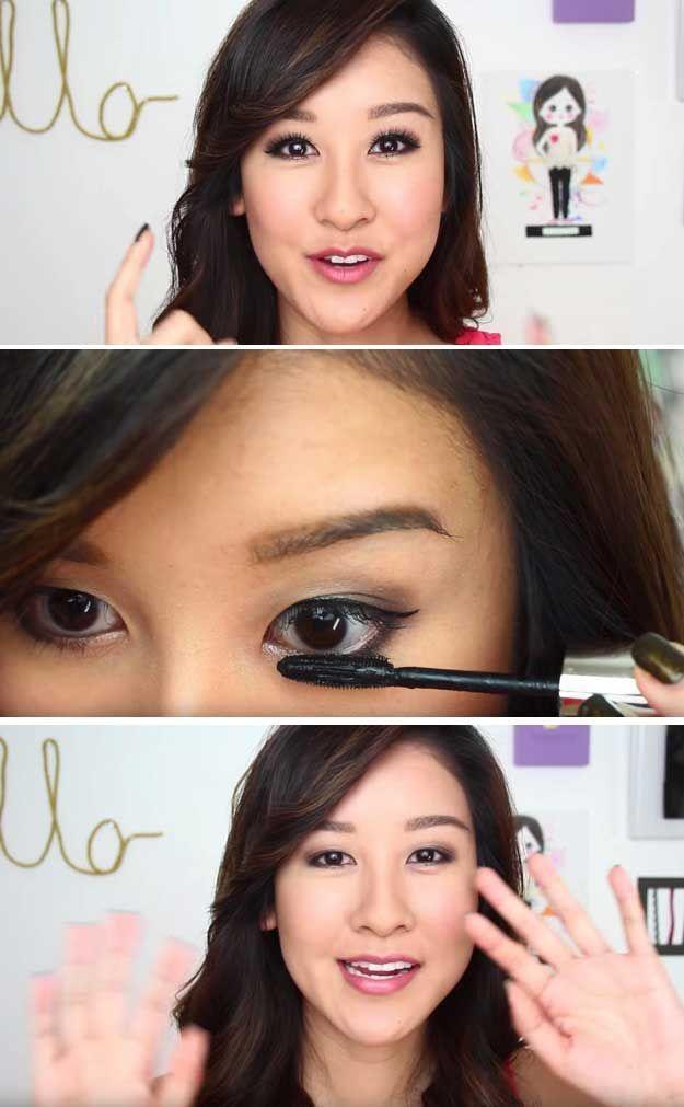 35 Best Makeup Tips For Asian Women The Goddess Asian Eye Makeup Wedding Makeup Tips Best Makeup Tips