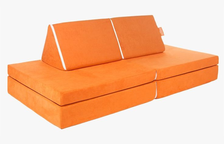 Finally a couch thats meant to be turned into a pillow