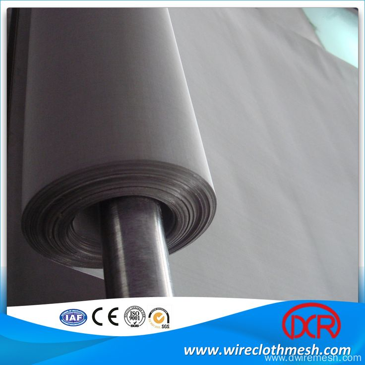 Advantages Of Stainless Steel Wire Mesh